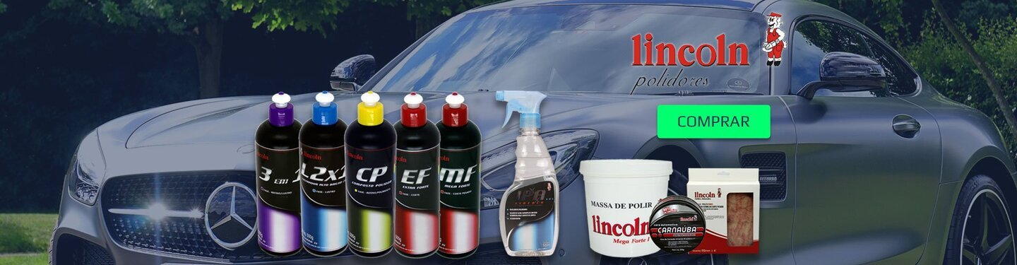 Banner Lincoln
