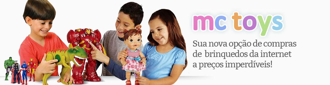 MC Toys Institucional