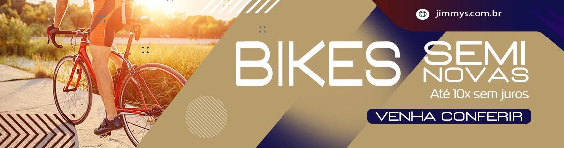 Bikes Seminovas