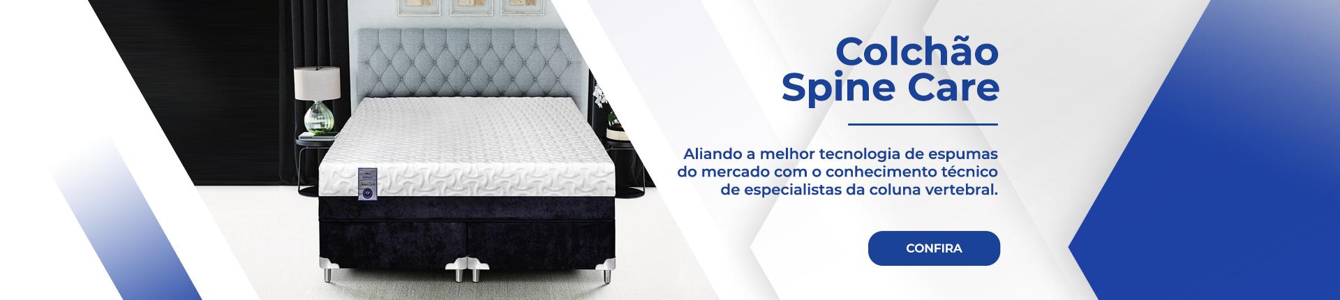 LDE - Colchão Spine Care
