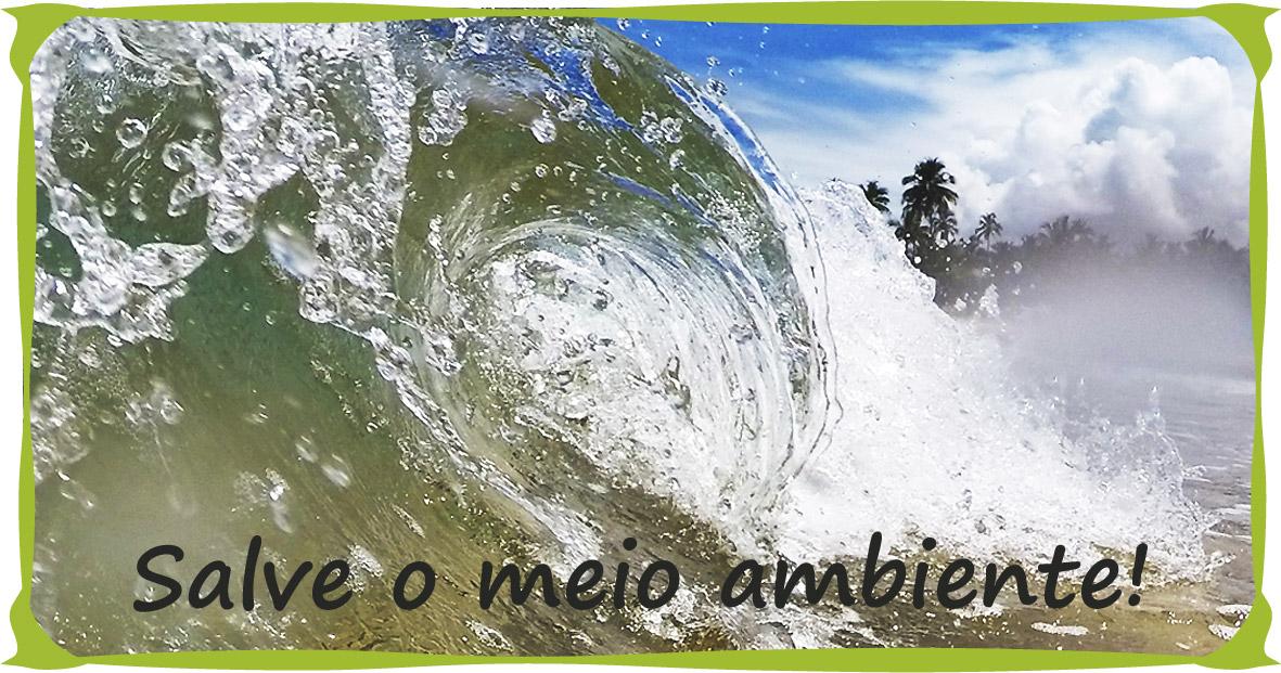 salve o ambiente