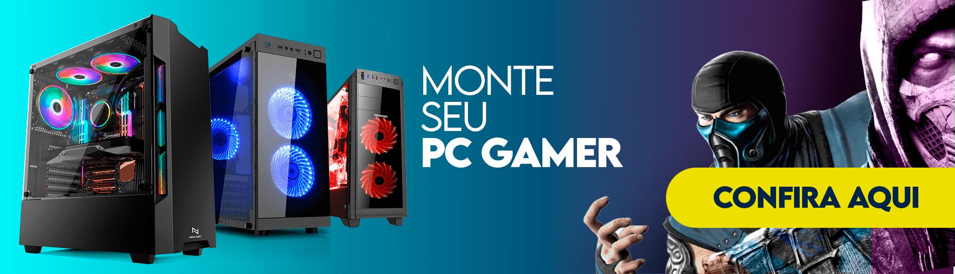 Desktops gamer