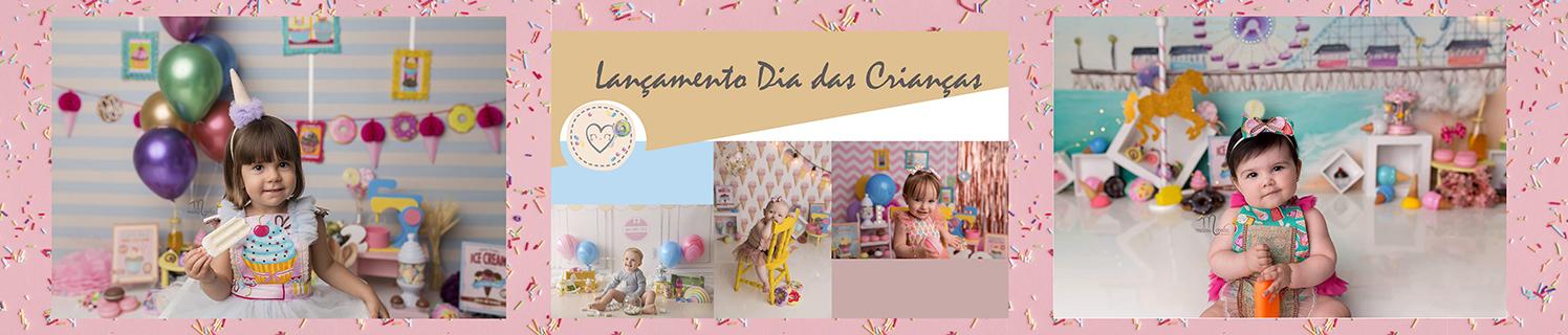Lançamento Dia das Crianças