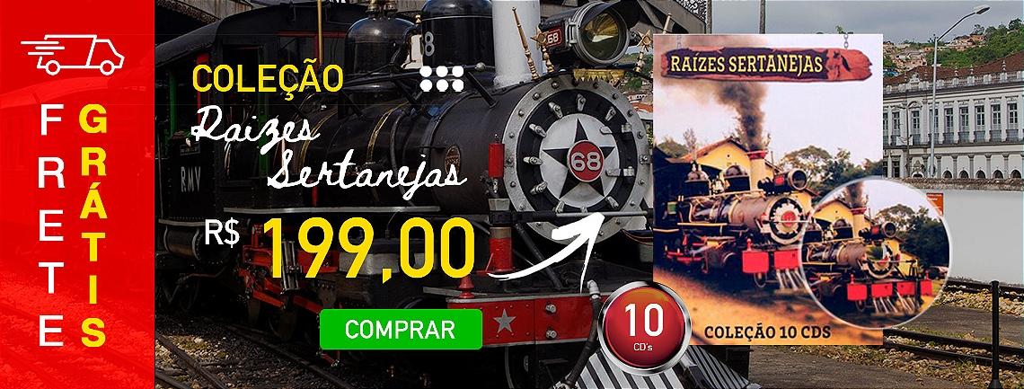 CDS Raizes Sertanejas