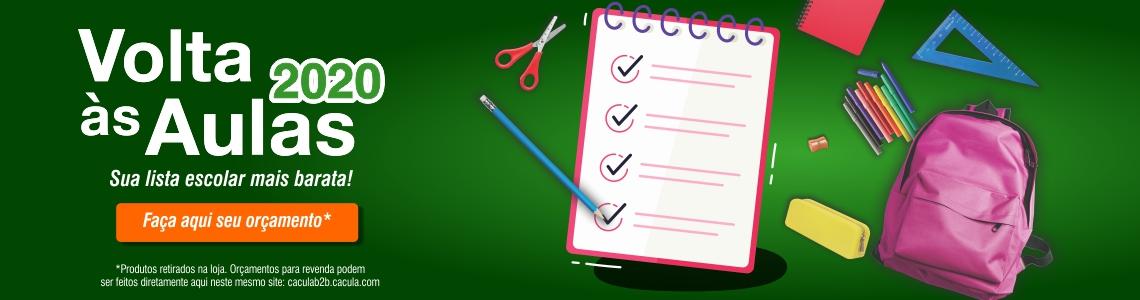 VA 2020 - Lista Escolar