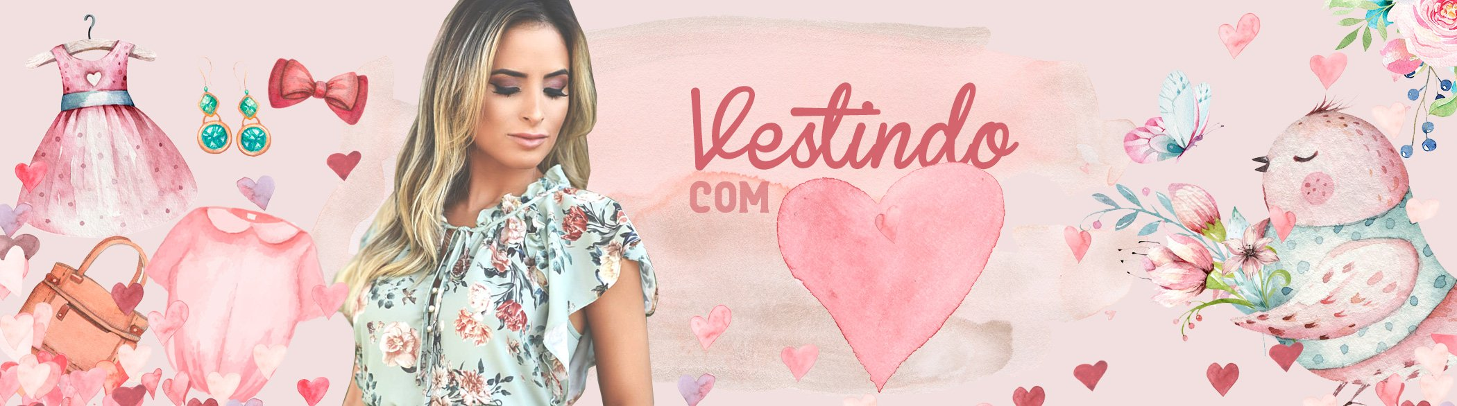 Banner Vestindo com Amor