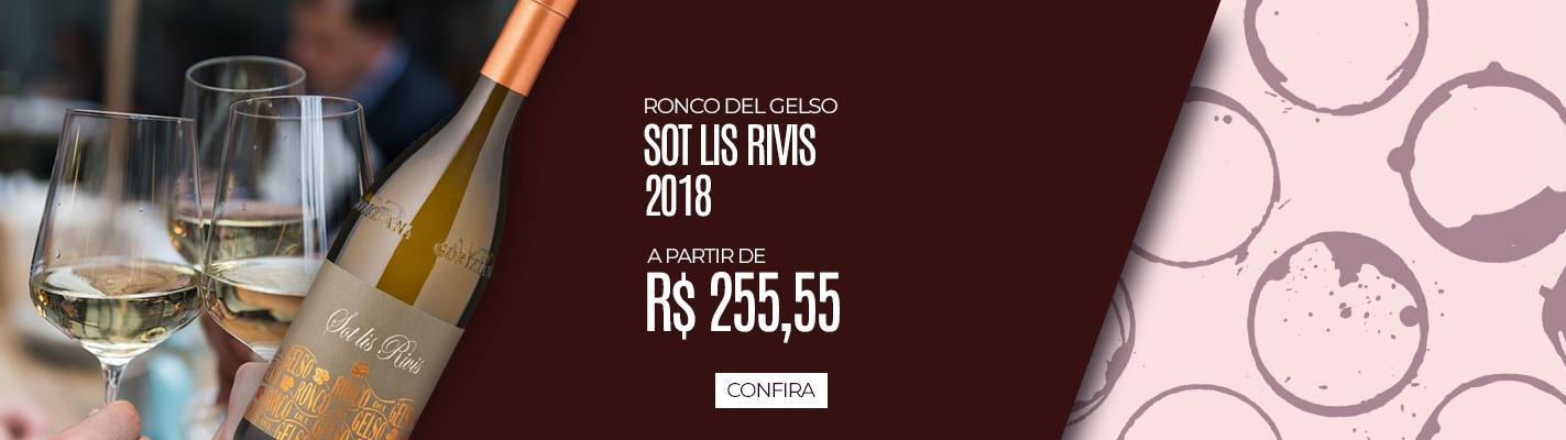 Sot lis Rivis 2018 - 20/10/2021