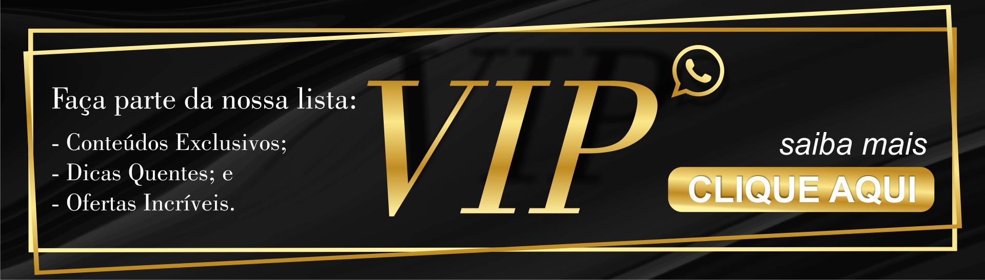 Lista VIP Whatsapp