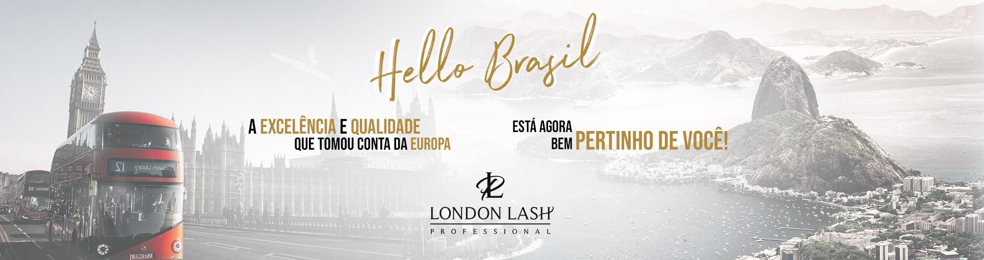 Hello Brasil
