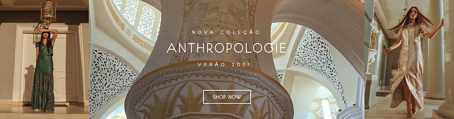 ANTRHOPOLOGIE