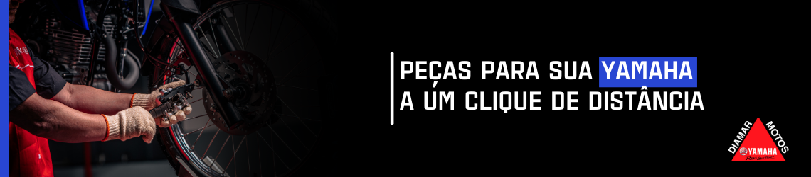 PEÇAS YAMAHA ONLINE