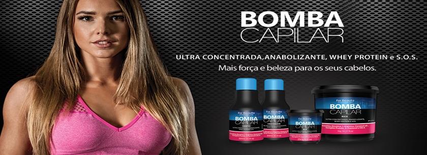 Bomba Capilar