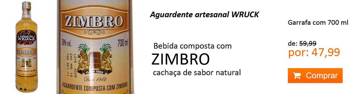Home - Zimbro
