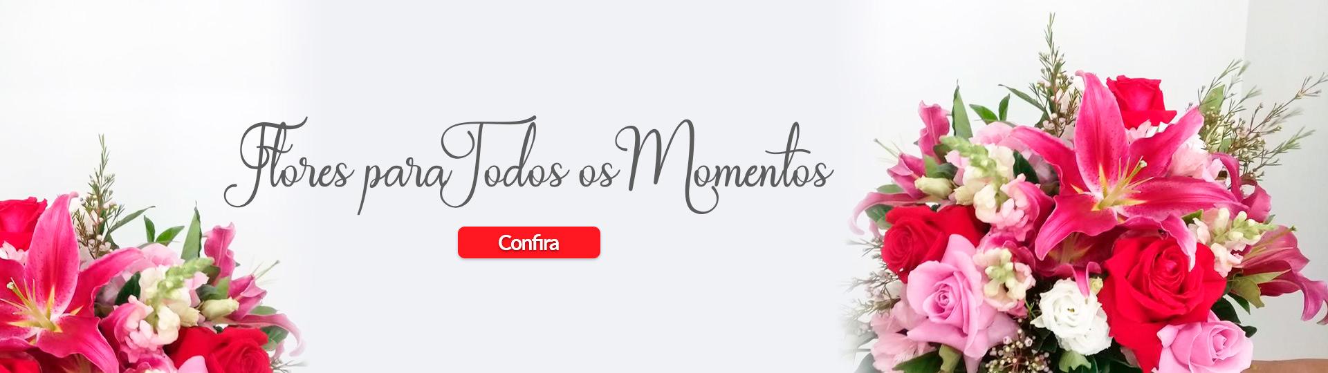 01 - Flores para Todos os Momentos