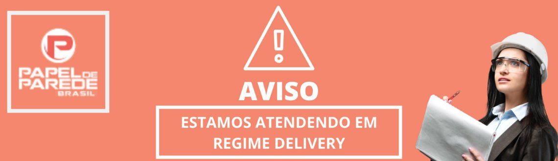 Estamos Atendendo Delivery