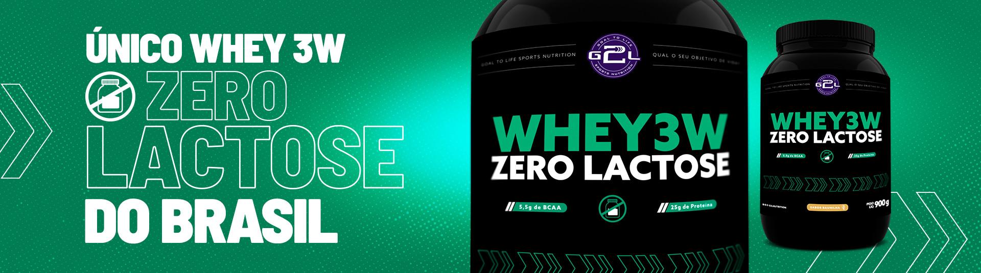 3W Zero Lac