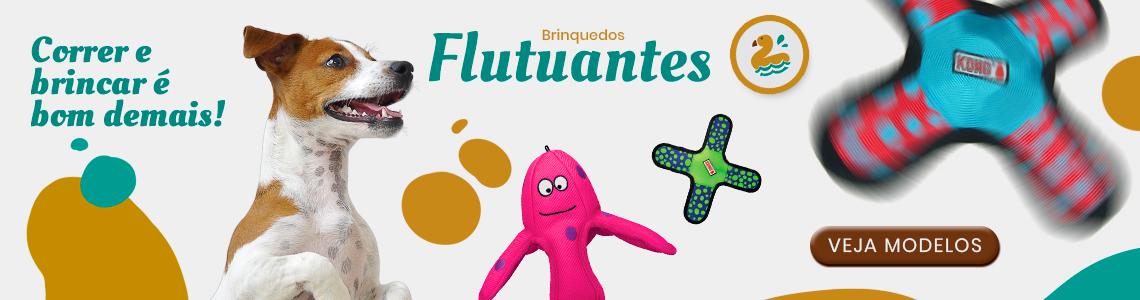 flutuantes