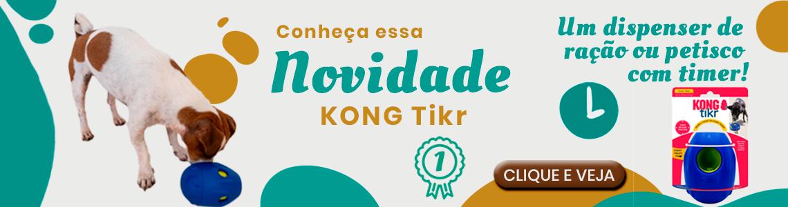 KONG Tikr