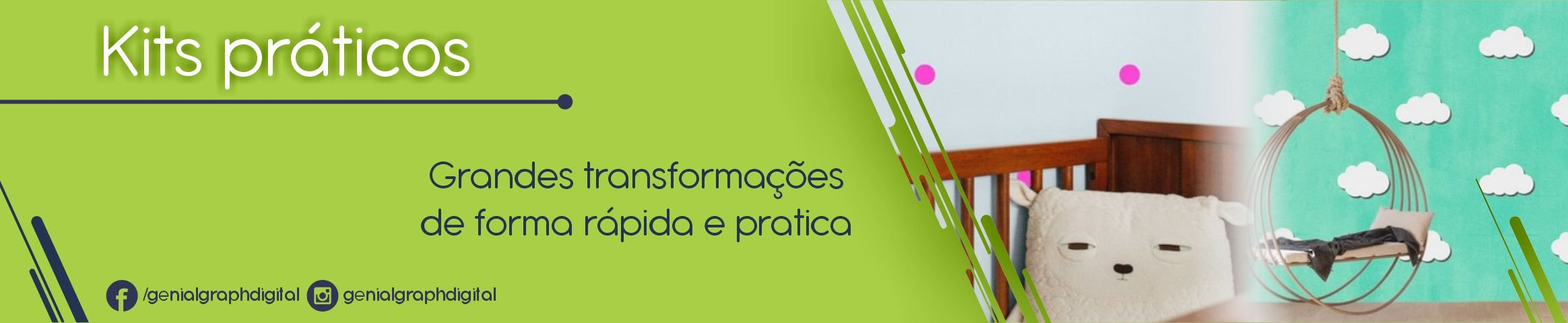 Kits Praticos