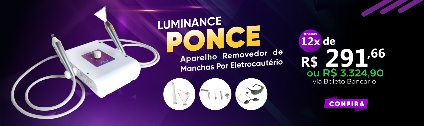 Luminance Ponce