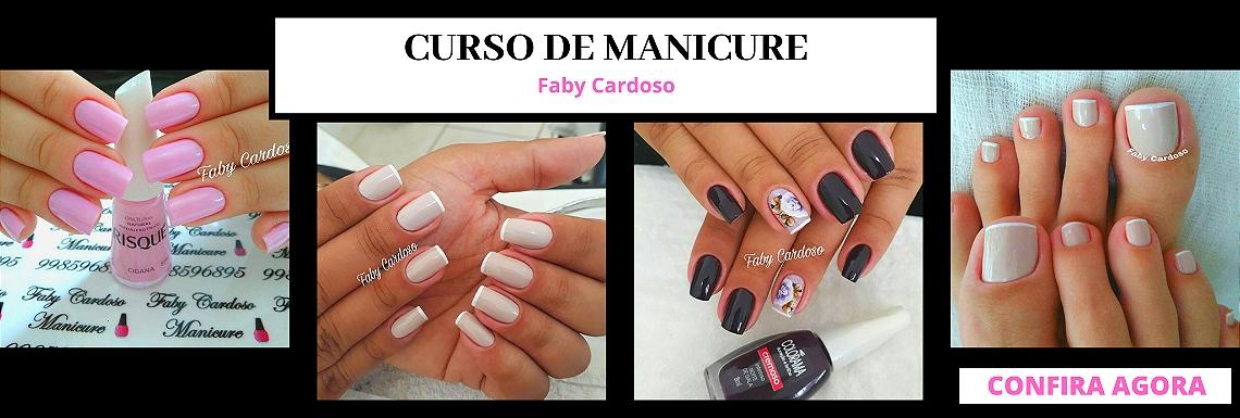 CURSO Faby Cardoso