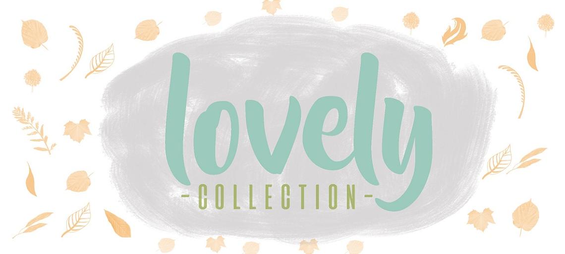 Coleção Lovely
