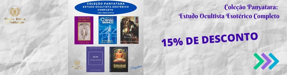 Coleção Panyatara 15%