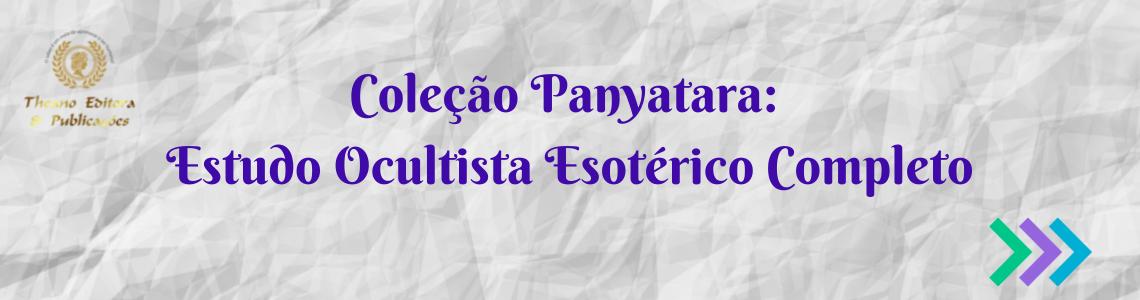 Coleção Panyatara