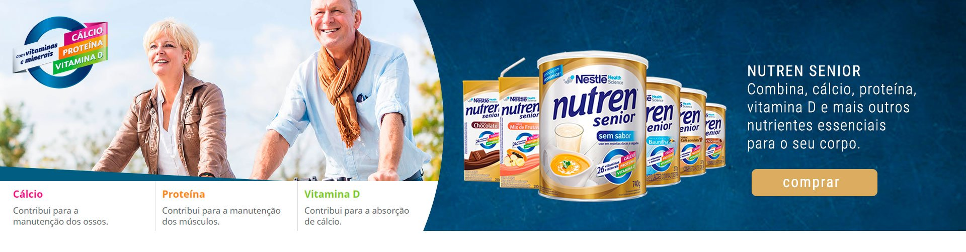 Nutrição Nestle