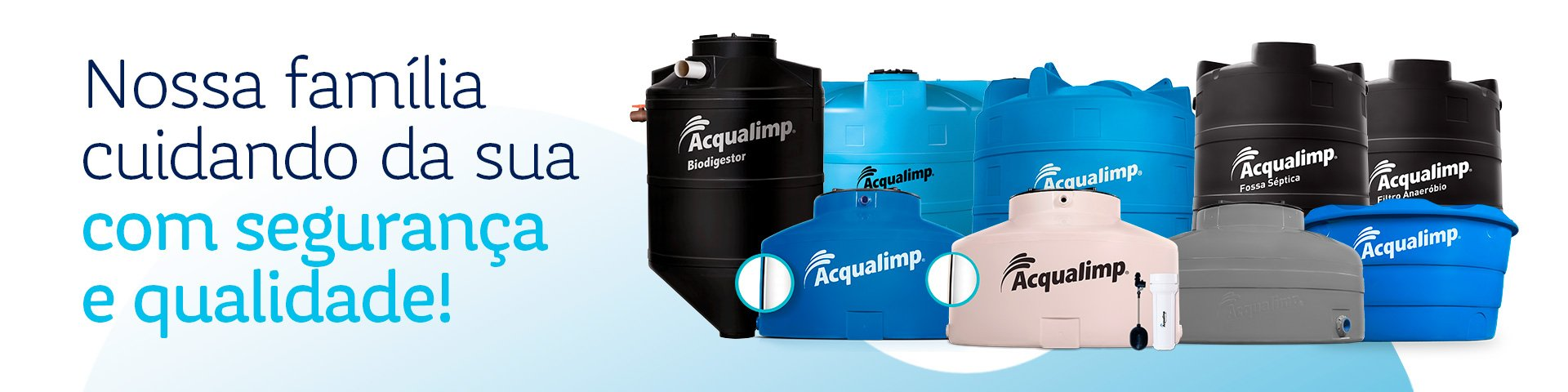 Acqualimp Institucional