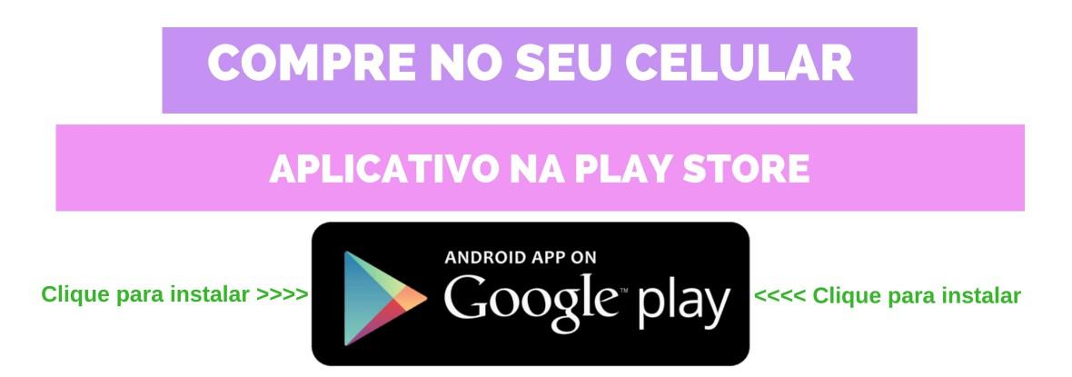 Aplicativo Play Store