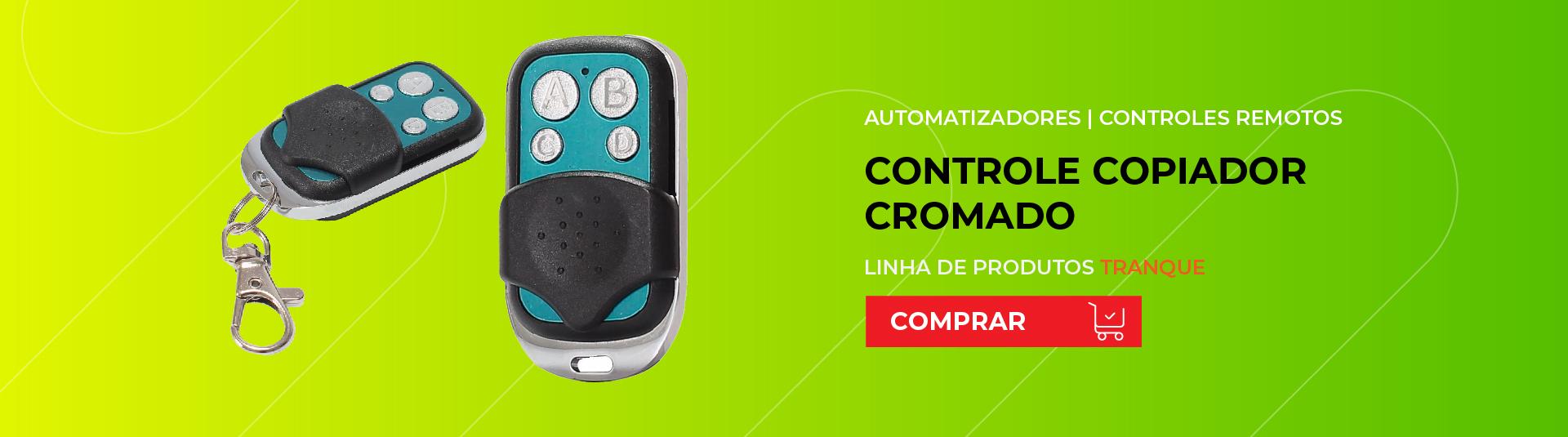 Full Controle Copiador
