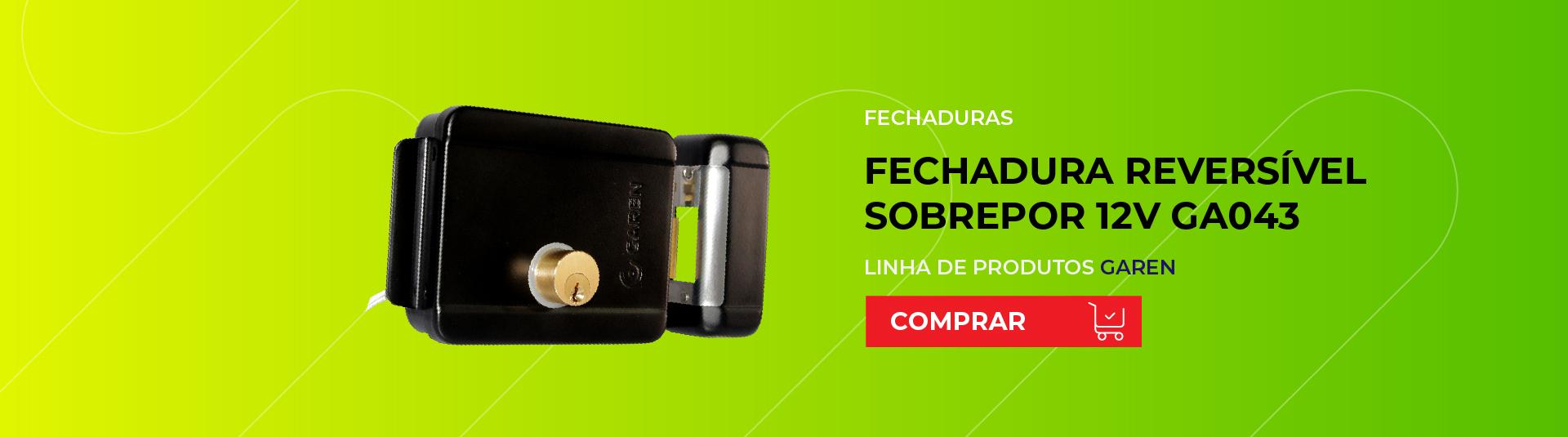 Full Fechadura