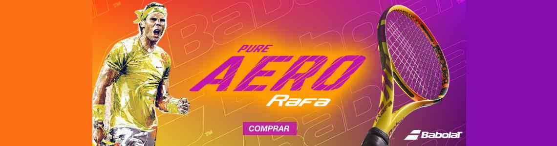 Pure Aero Rafa