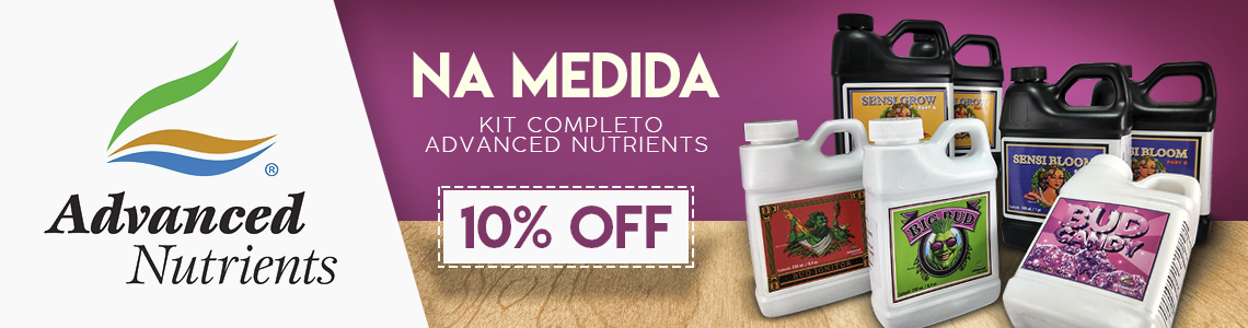 Kit Advanced Nutrients
