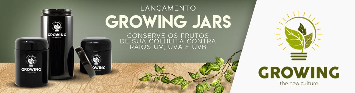 Growing Jars