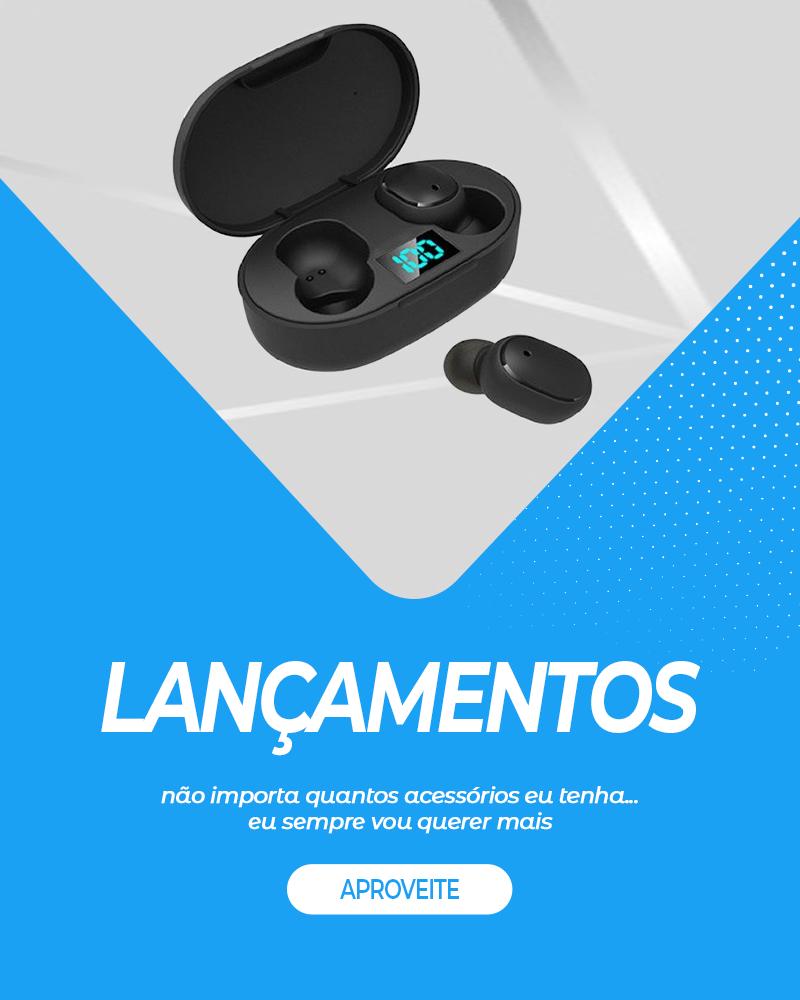 Banner Chamada Lançamentos @mobile