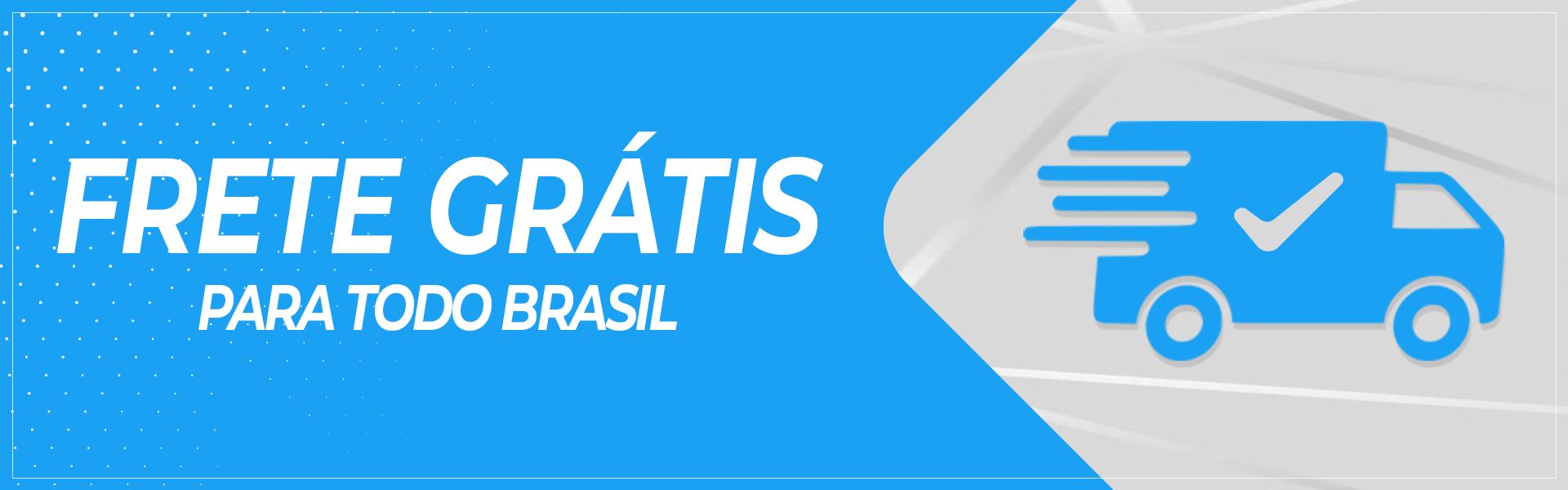 Banner Frete Grátis - @desktop