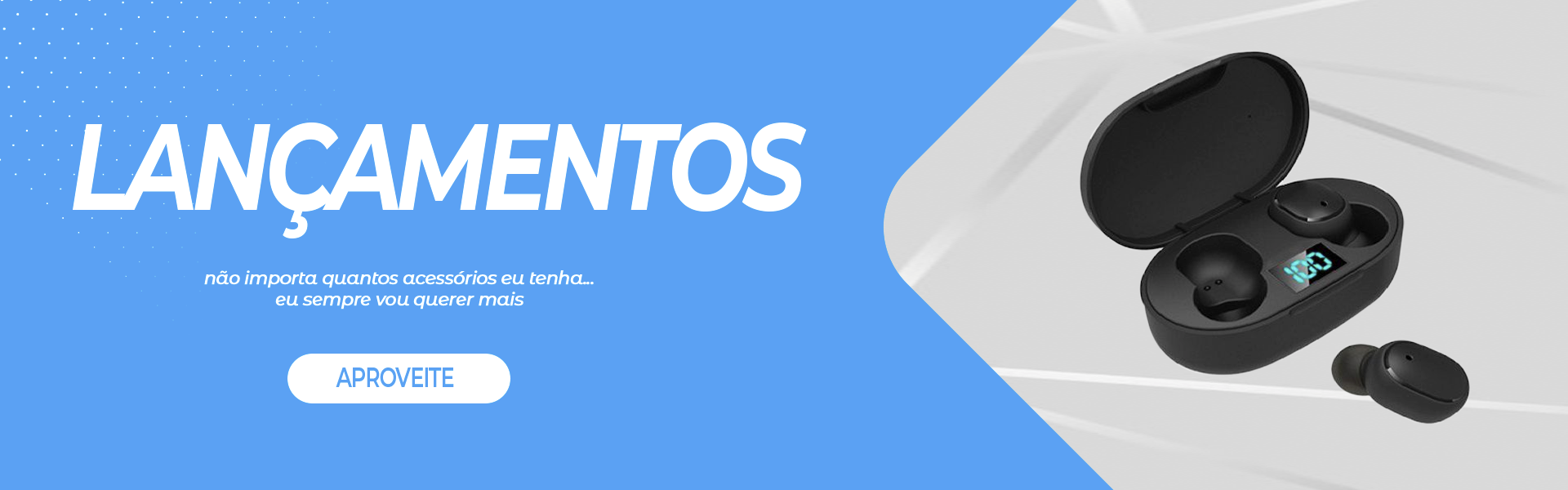 Banner Chamada Lançamentos @desktop
