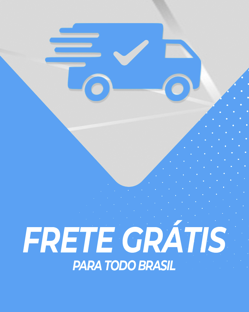 Banner Frete Grátis - @mobile