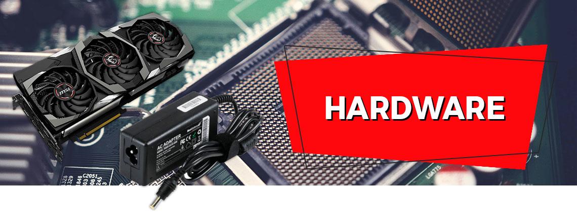02 - Hardware