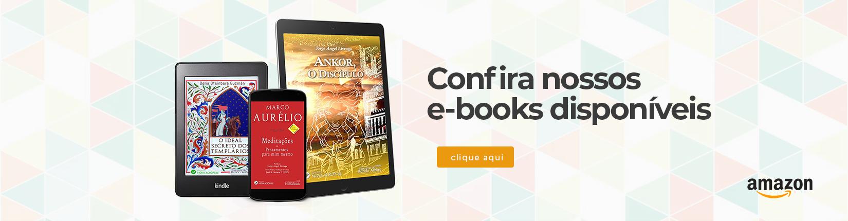 Catálogos e-books
