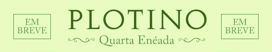 Plotino - Enéada Quarta
