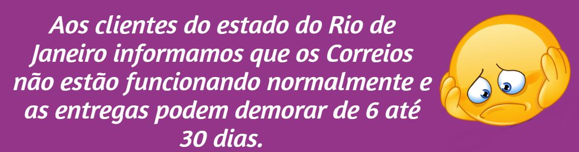 Correios RJ