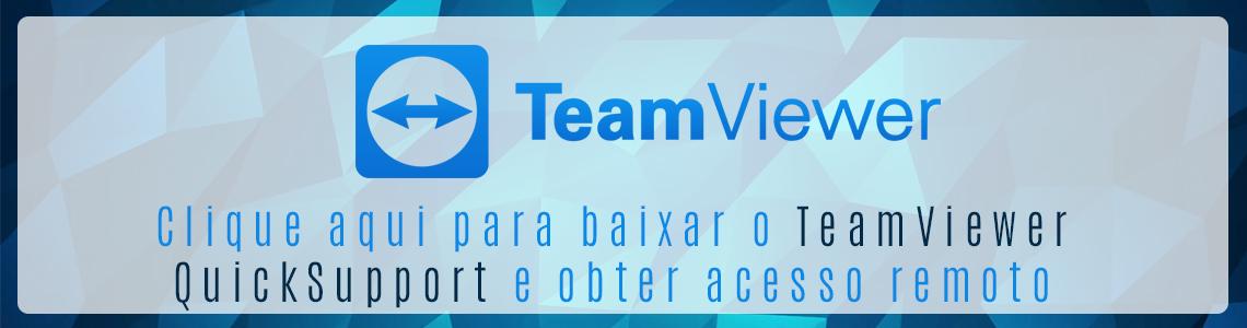 Clique aqui e faça download do Teamviewer!