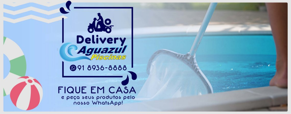 Delivery Aguazul
