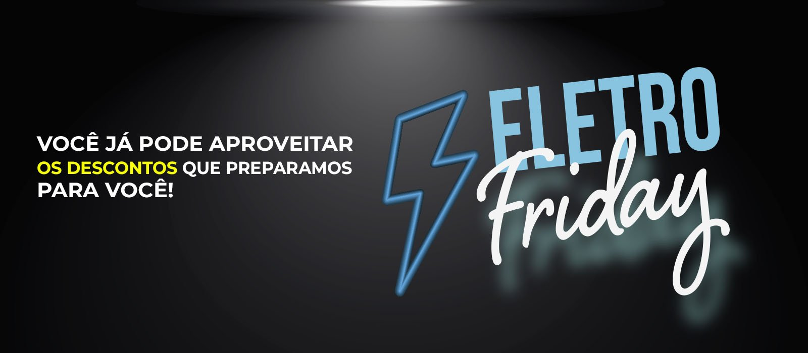 Eletrofriday