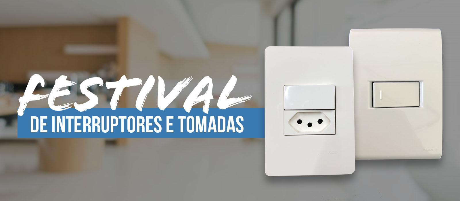 Festival - Desconto - Placas