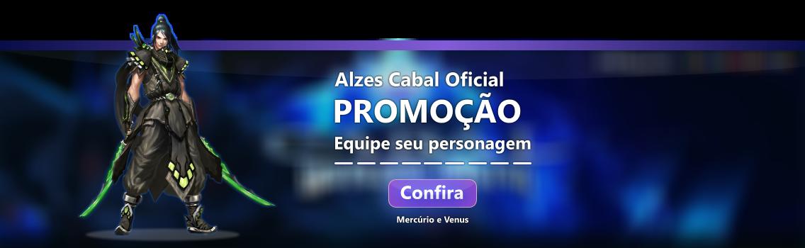 Cabal Online Promoção3