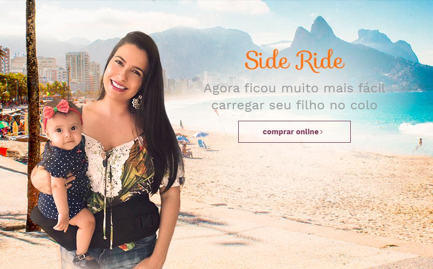 side ride